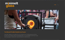 Minimelt Mobile Glass Studio - Portable Furnaces