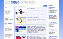 The Glass Directory